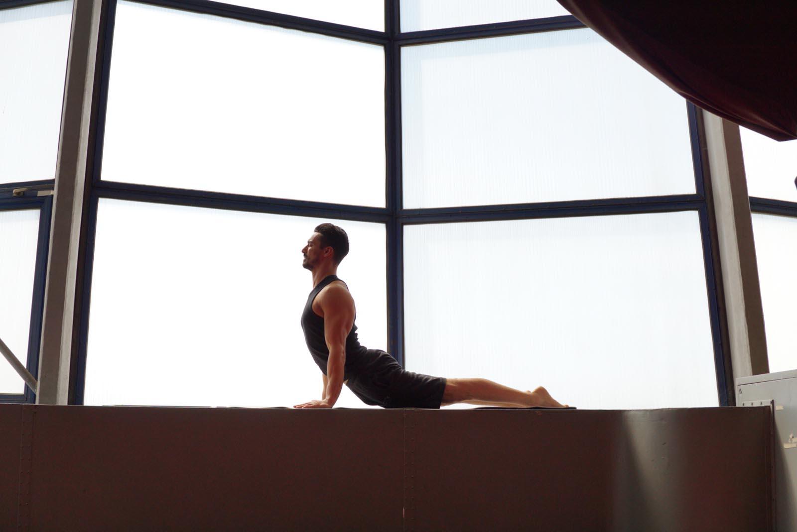 curs power yoga