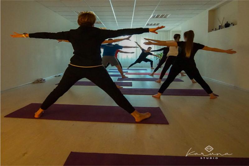 studio clase pilates