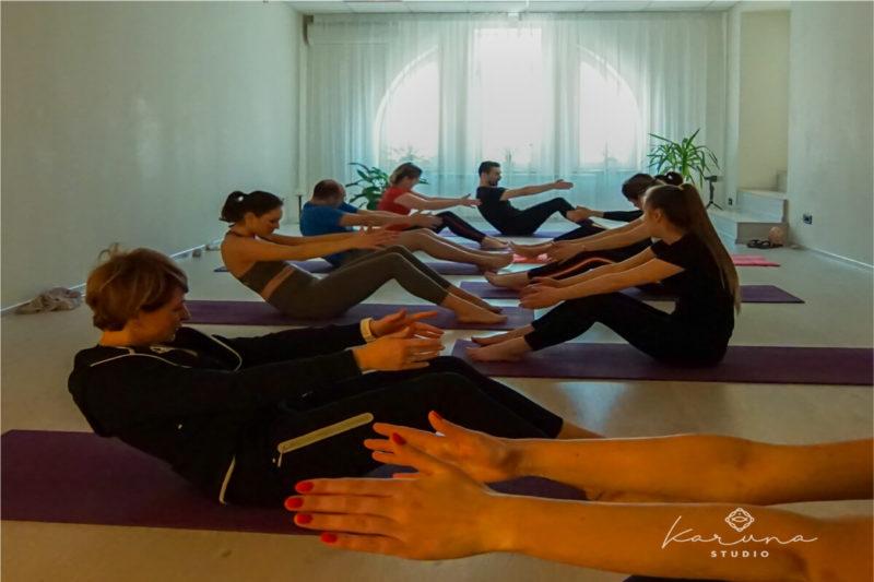 studio pilates bucuresti