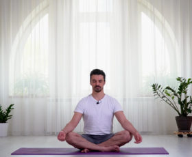 Yoga for the spine cu Ovidiu Atanasiu