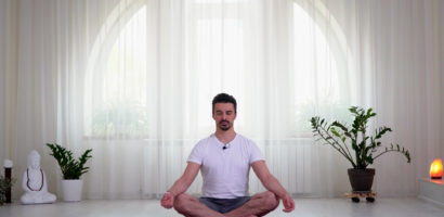 Yoga for the spine cu Ovidiu Atanasiu
