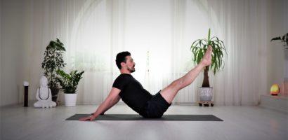 Advanced Pilates cu Ovidiu