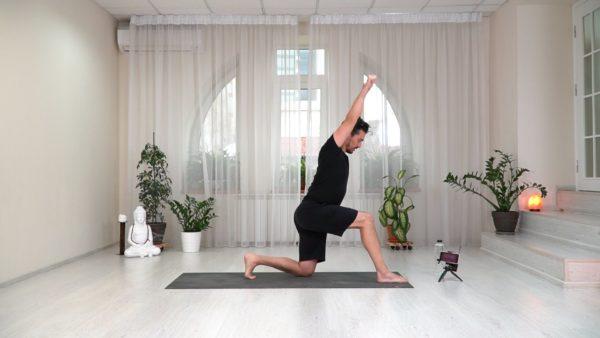 Clasă upper body workout
