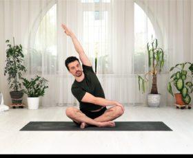 Inscriere curs Yoga pentru începători